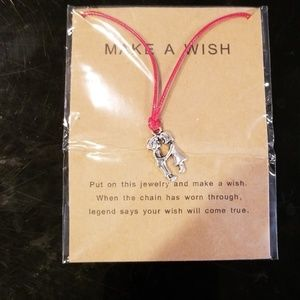 Jewelry - Make a Wish Bracelet